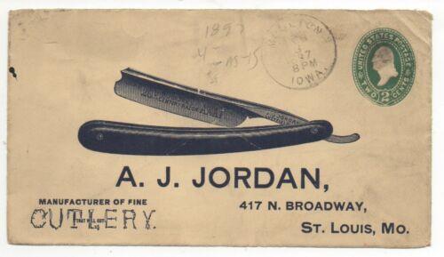 AJ Jordan - 1897