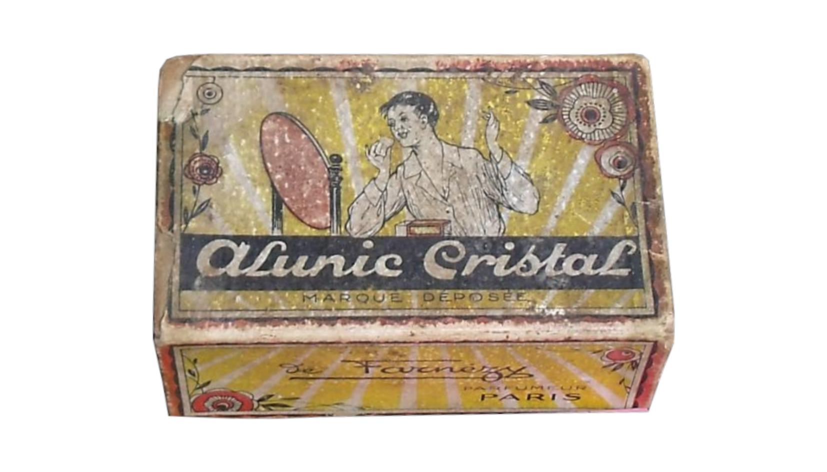 Alunic Cristal