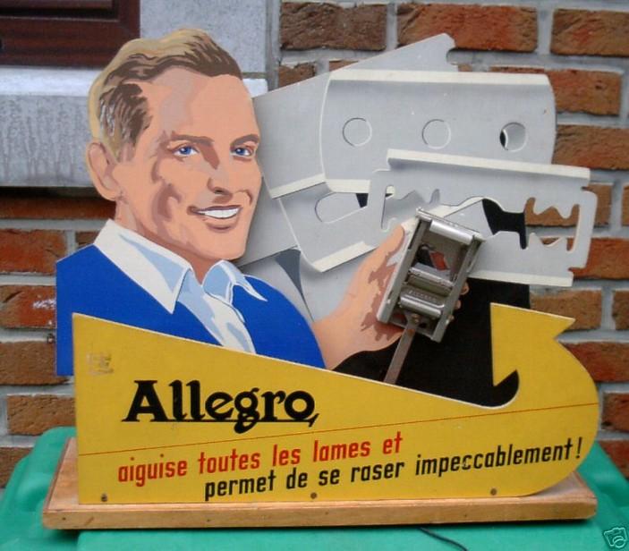 Automate Allegro