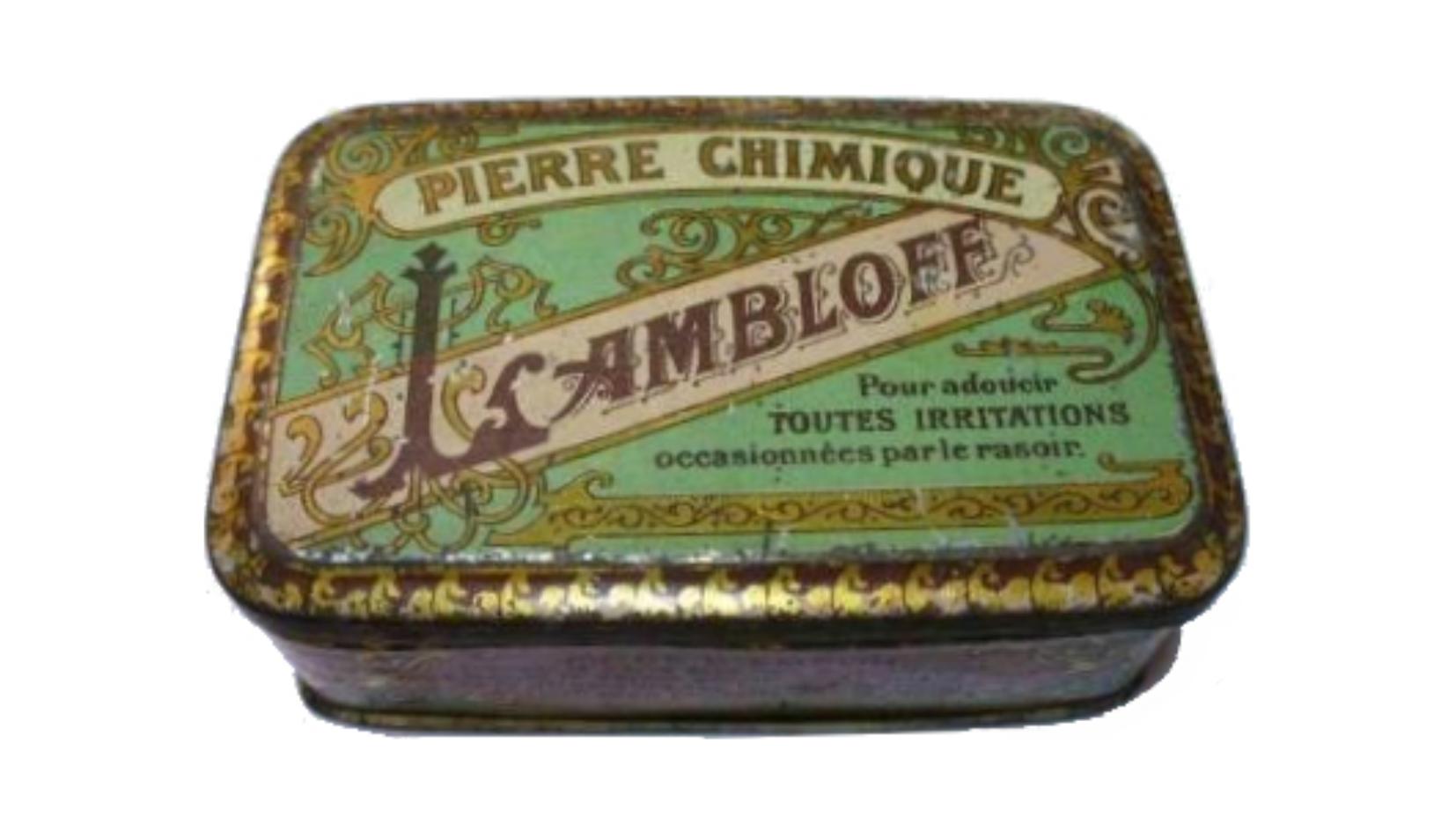 Pierre Chimique Lambloff