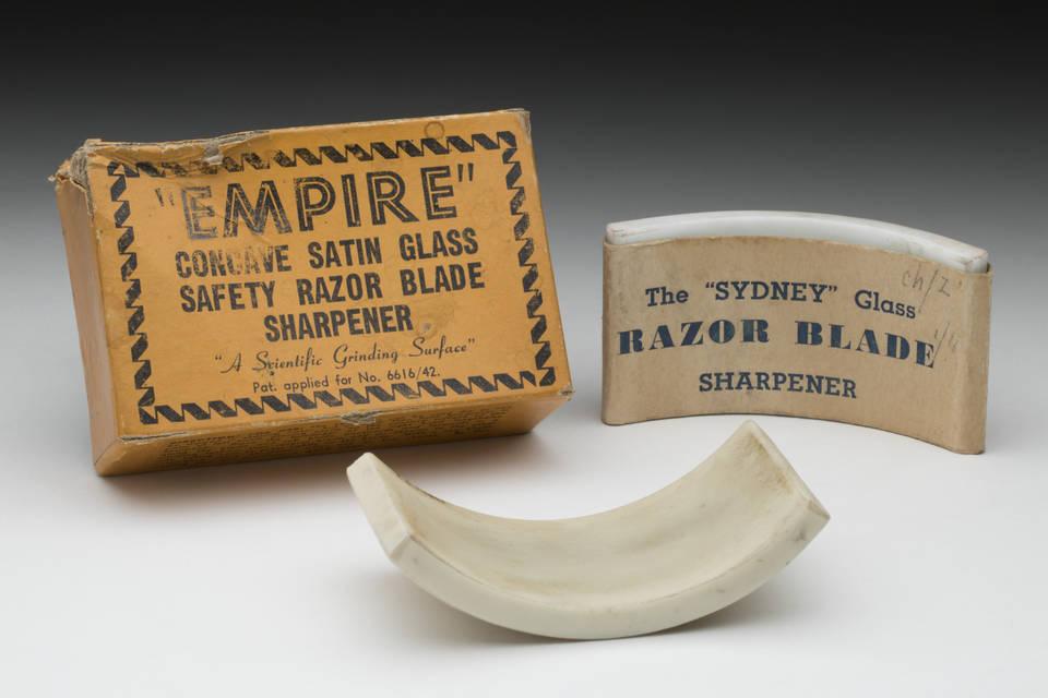 Razor Blade Sharpener Empire et Sydney