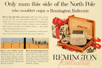 rasoir electrique remington min