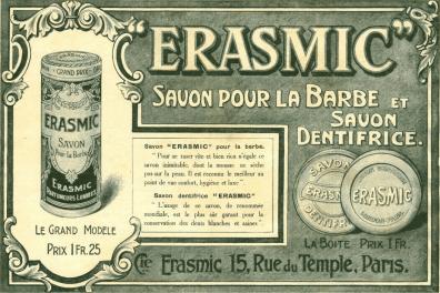 savon pour la barbe erasmic min