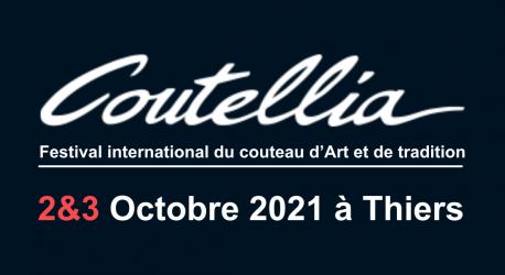 Coutellia 2021